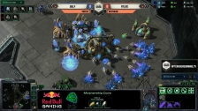 AHGL Season 3 - StarCraft 2 B League Semifinals Twitch vs Raytheon G1