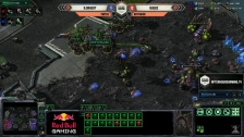 AHGL Season 3 - StarCraft 2 B League Semifinals Twitch vs Raytheon G2