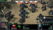 AHGL Season 3 - StarCraft 2 B League Semifinals Twitch vs Raytheon G3