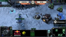 AHGL Season 3 - StarCraft 2 B League Semifinals Twitch vs Raytheon G5