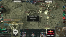AHGL Season 3 Finals - LoL - AHGL_vs_Riot - Show Match