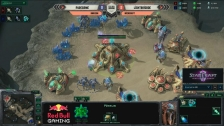 AHGL Season 3 Finals - SCII Grand Finals - Microsoft vs Amazon - G3