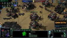 Day[9] Daily #590 - TLO ZvT vs Mech - WCS ro16 - P2