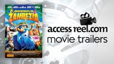 Adventures in Zambezia (3D)