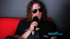 Dizzy Reed, The Dead Daisies