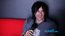 Richard Fortus, The Dead Daisies