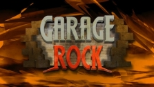 GARAGE ROCK 50th EPISODE / SEASON 4 FINALE
