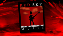 Red Sky Music - <i>'Winter Series #4'</i>
