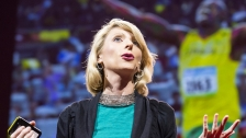 TED: Amy Cuddy: Your body language shapes who you are - Amy Cuddy (2012)