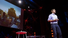TED: Andrew Blum: What is the Internet, really? - Andrew Blum (2012)