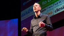 TED: Tim Leberecht: 3 ways to (usefully) lose control of your brand - Tim Leberecht (2012)