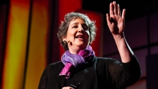 TED: Julie Burstein: 4 lessons in creativity - Julie Burstein (2012)