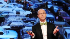 TED: Jonas Eliasson: How to solve traffic jams - Jonas Eliasson (2012)