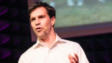 TED: Jeff Smith: Lessons in business … from prison - Jeff Smith (2012)