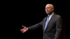 TED: Colin Powell: Kids need structure - Colin Powell (2012)