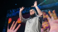 "TED: Shane Koyczan: ""To This Day"" ... for the bullied and beautiful - Shane Koyczan (2013)"