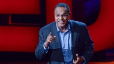 TED: Freeman Hrabowski: 4 pillars of college success in science - Freeman Hrabowski (2013)