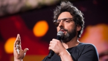 TED: Sergey Brin: Why Google Glass? - Sergey Brin (2013)