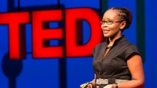 TED: Juliana Rotich: Meet BRCK, Internet access built for Africa - Juliana Rotich (2013)