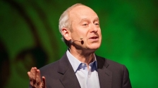 TED: Michael Sandel: Why we shouldn't trust markets with our civic life - Michael Sandel (2013)