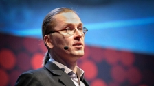 TED: Mikko Hypponen: How the NSA betrayed the world's trust -- time to act - Mikko Hypponen (2013)