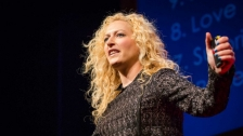 TED: Jane McGonigal: Massively multi-player… thumb-wrestling? - Jane McGonigal (2013)