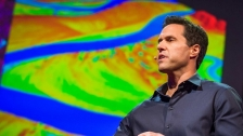 TED: Greg Asner: Ecology from the air - Greg Asner (2013)