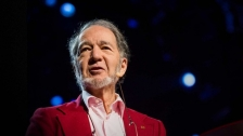 TED: Jared Diamond: How societies can grow old better - Jared Diamond (2013)