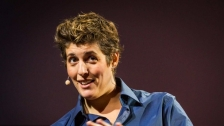 TED: Sally Kohn: Let's try emotional correctness - Sally Kohn (2013)