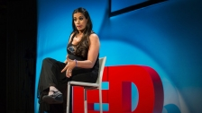 TED: Maysoon Zayid: I got 99 problems... palsy is just one - Maysoon Zayid (2013)