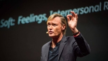 TED: Yves Morieux: As work gets more complex, 6 rules to simplify - Yves Morieux (2013)