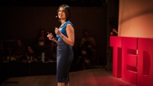 TED: Rupal Patel: Synthetic voices, as unique as fingerprints - Rupal Patel (2013)