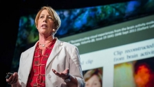 TED: Mary Lou Jepsen: Could future devices read images from our brains? - Mary Lou Jepsen (2013)