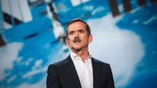TED: Chris Hadfield: What I learned from going blind in space - Chris Hadfield (2014)