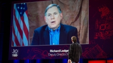 TED: Richard Ledgett: The NSA responds to Edward Snowden's TED Talk - Richard Ledgett (2014)
