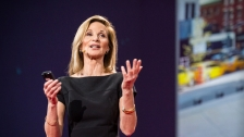 TED: Amanda Burden: How public spaces make cities work - Amanda Burden (2014)