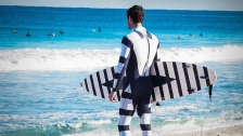 TED: Hamish Jolly: A shark-deterrent wetsuit (and it's not what you think) - Hamish Jolly (2013)