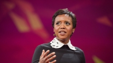 TED: Mellody Hobson: Color blind or color brave? - Mellody Hobson (2014)