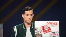 TED: Mark Ronson: The exhilarating creativity of remixing - Mark Ronson (2014)