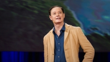 TED: Andrew Solomon: How the worst moments in our lives make us who we are - Andrew Solomon (2014)