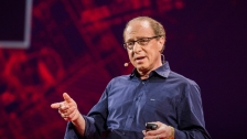 TED: Ray Kurzweil: Get ready for hybrid thinking - Ray Kurzweil (2014)
