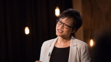 TED: Ruth Chang: How to make hard choices - Ruth Chang (2014)
