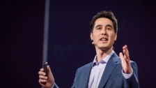 TED: David Kwong: Two nerdy obsessions meet -- and it's magic - David Kwong (2014)