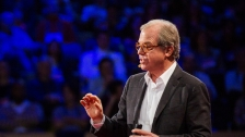 TED: Nicholas Negroponte: A 30-year history of the future - Nicholas Negroponte (2014)
