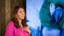 TED: Laurel Braitman: Depressed dogs, cats with OCD — what animal madness means for us humans - Laurel Braitman (2014)