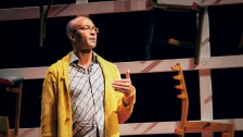 TED: Colin Grant: The son of a difficult father - Colin Grant (2012)