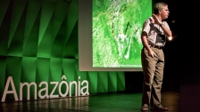 TED: Antonio Donato Nobre: The magic of the Amazon: A river that flows invisibly all around us - Antonio Donato Nobre (2010)