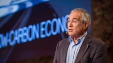 TED: Lord Nicholas Stern: The state of the climate — and what we might do about it - Nicholas Stern (2014)