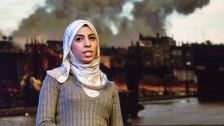 TED: Eman Mohammed: The courage to tell a hidden story - Eman Mohammed (2014)