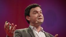 TED: Thomas Piketty: New thoughts on capital in the twenty-first century - Thomas Piketty (2014)